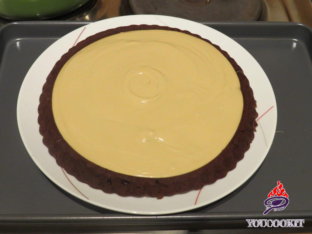 Exceptionnel Crostata morbida al Kinder Bueno – YouCookIt EX57